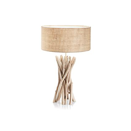 Настольная лампа Ideal Lux Driftwood
