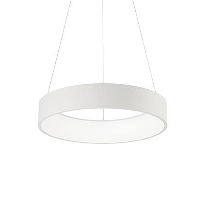 Подвесной светильник Ideal Lux STADIUM SP1 BIG (153124)