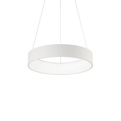 Подвесной светильник Ideal Lux STADIUM SP1 SMALL (157030)