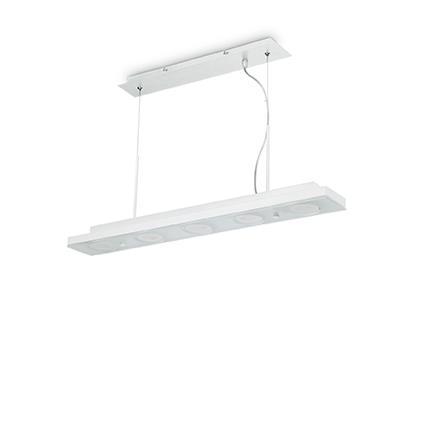Подвесной светильник Ideal Lux CONCORDE SP5 (160023)
