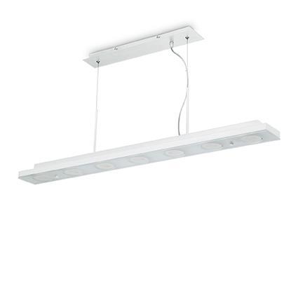 Подвесной светильник Ideal Lux CONCORDE SP7 (160030)