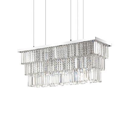 Подвесной светильник Ideal Lux MARTINEZ SP6 (166322)