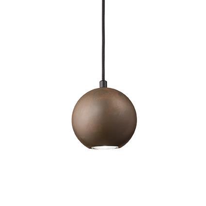 Подвесной светильник Ideal Lux MR JACK SP1 BIG CORTEN (170633)