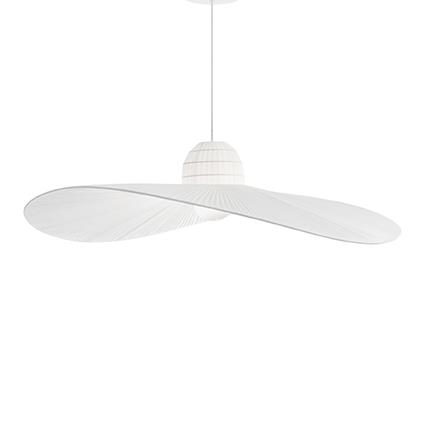 Подвесной светильник Ideal Lux MADAME SP1 BIANCO (174396)