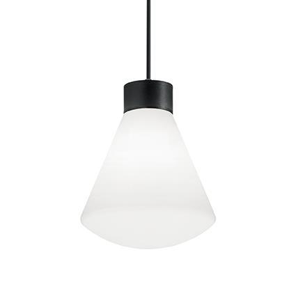 Подвесной светильник Ideal Lux OUVERTURE SP1 NERO (187297)