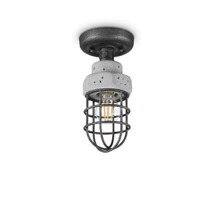 Потолочный светильник Ideal Lux TNT PL1 (168197)