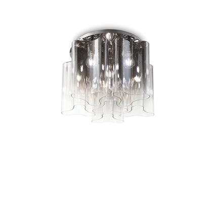 Люстра Ideal Lux COMPO PL6 FUME (172828)