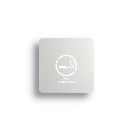 Настенный светильник Ideal Lux SIGN AP80 NO SMOKING (104393)