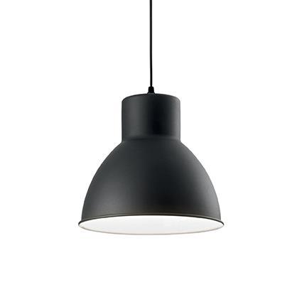 Подвесной светильник Ideal Lux METRO SP1 NERO (139098)