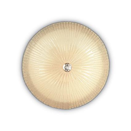 Потолочный светильник Ideal Lux SHELL PL6 AMBRA (140193)