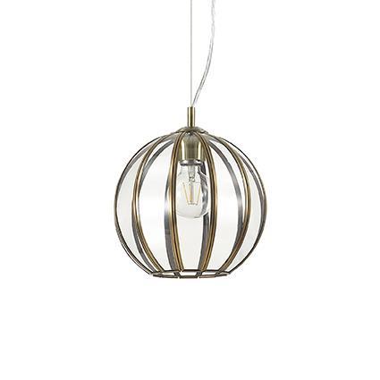 Подвесной светильник Ideal Lux RONDO SP1 D25 (168951)
