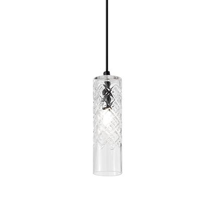 Подвесной светильник Ideal Lux COGNAC-3 SP1 (167107)