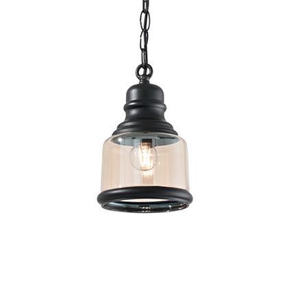 Подвесной светильник Ideal Lux HANSEL SP1 SQUARE (168586)