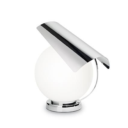 Настольная лампа Ideal Lux PENOMBRA TL1 CROMO (176611)