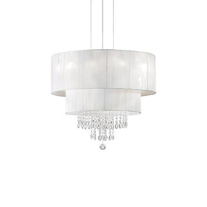 Люстра Ideal Lux OPERA SP4 BIANCO (182179)