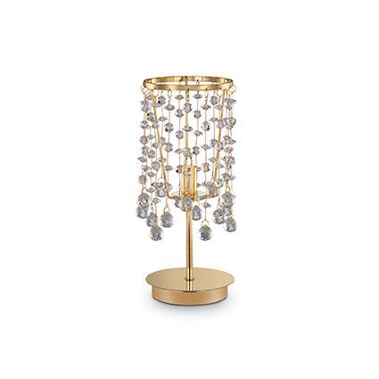 Настольная лампа Ideal Lux MOONLIGHT TL1 ORO (082806)