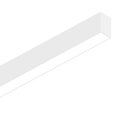 Потолочный светильник Ideal Lux FLUO BI-EMISSION 1200 3000K WHITE (192666)
