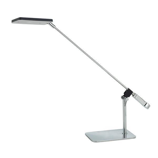 Настольная лампа Italux T0423A BLACK Urban