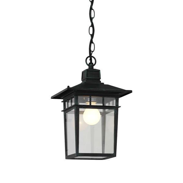 Уличный светильник Italux Vermont