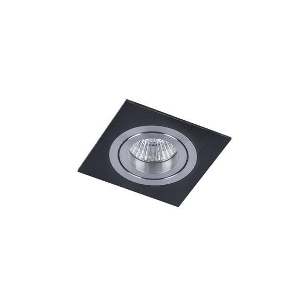 Точечный светильник Italux MQ71805-1AB Oczko