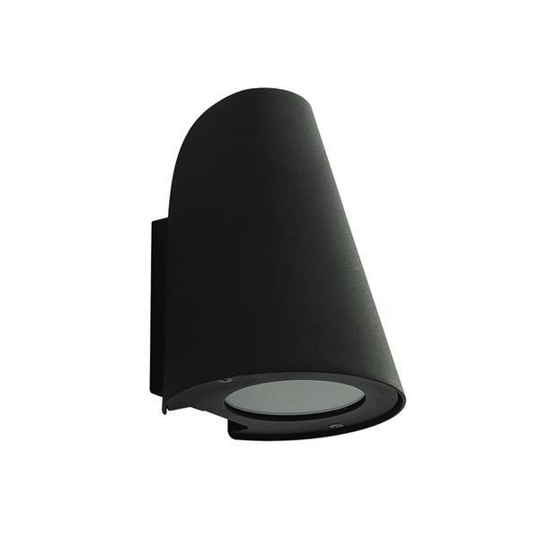 Уличный светильник Italux Alba Black