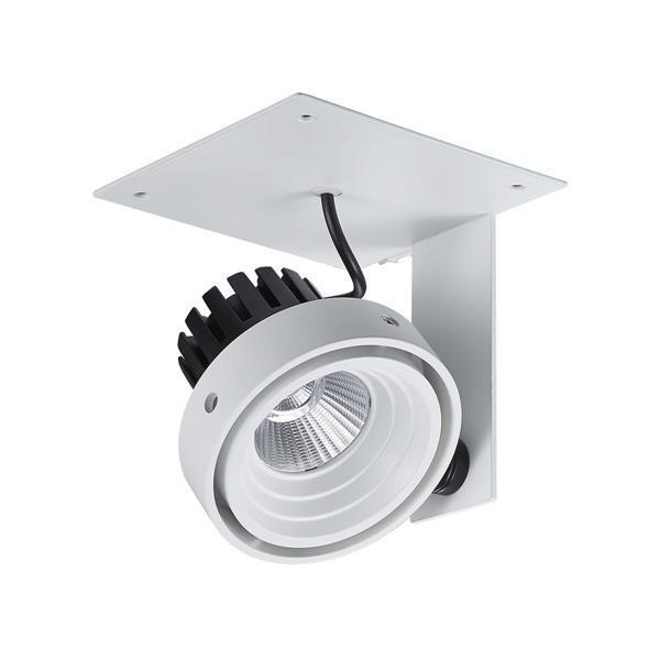Прожектор Italux Patrizio Single