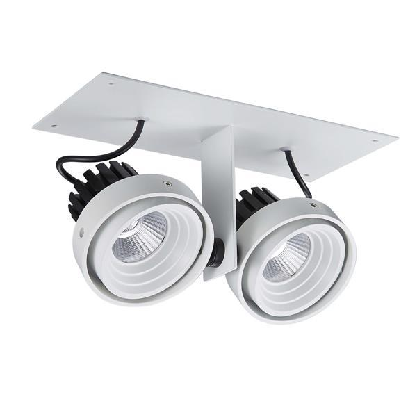 Прожектор Italux Patrizio Double