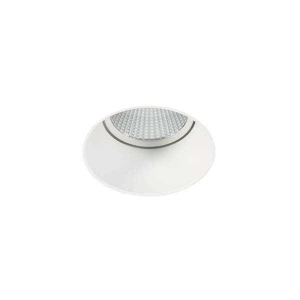 Точечный встраиваемый светильник Italux Caviano SL74051/18W 3000K WH