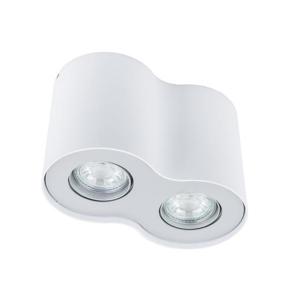 Точечный накладной светильник Italux Shannon FH31432B-WH