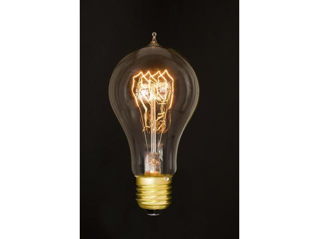Лампа Nowodvorski Decorative Bulb 60W
