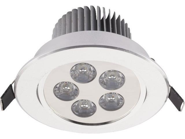 Встраиваемый светильник Nowodvorski DOWNLIGHT LED