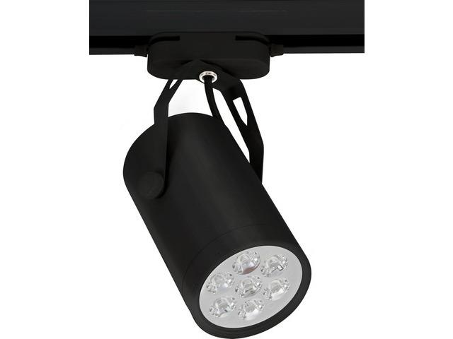 Спот Technolux STORE LED BLACK