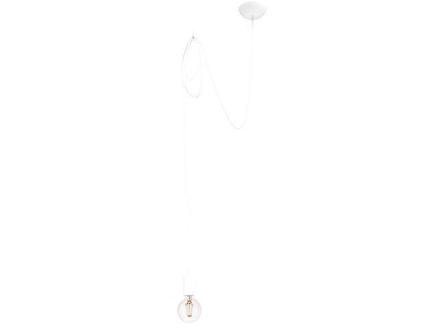 Подвесной светильник Nowodvorski 9745 Spider White