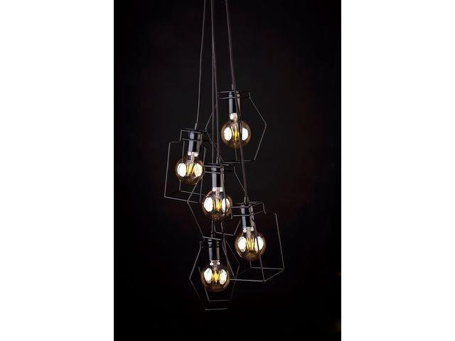 Подвесной светильник Nowodvorski 9665 Fiord