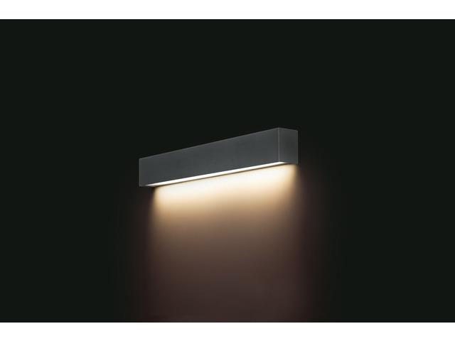 Мебельный светильник Nowodvorski 9618 Straight Wall LED Graphite S
