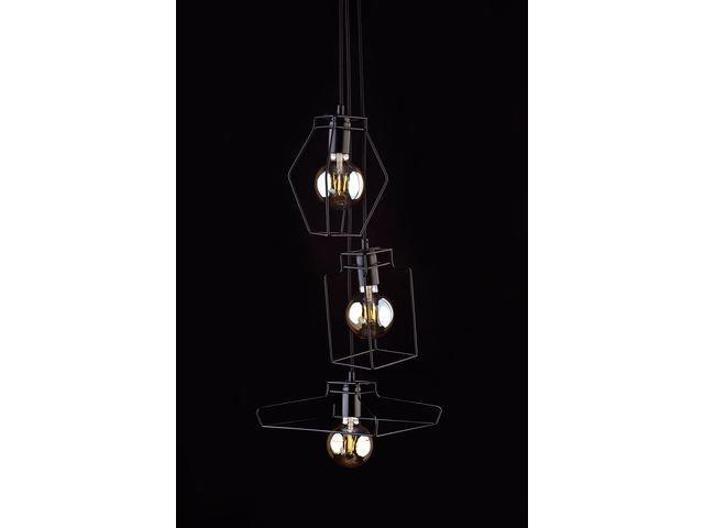 Подвесной светильник Nowodvorski 9666 Fiord