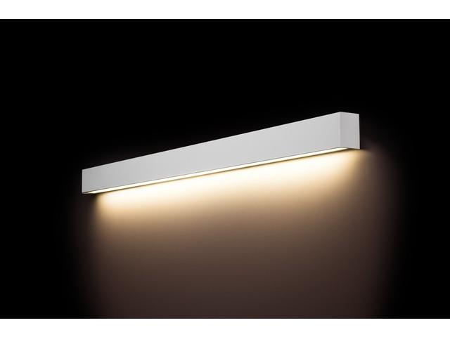 Меблевий світильнік Nowodvorski 9612 Straight Wall LED White L