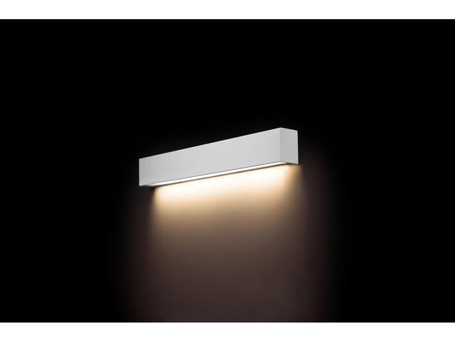 Меблевий світильнік Nowodvorski 9610 Straight Wall LED White S