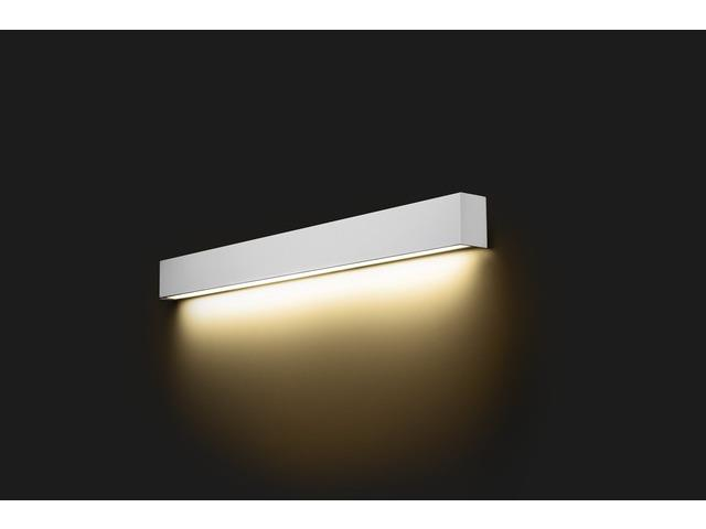 Меблевий світильнік Nowodvorski 9611 Straight Wall LED White M