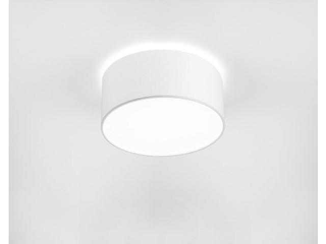 Потолочный светильник Nowodvorski 9605 Cameron White
