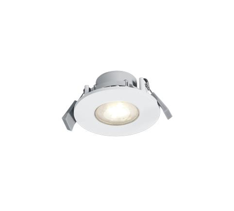 Точечный светильник Trio 629510101 Compo