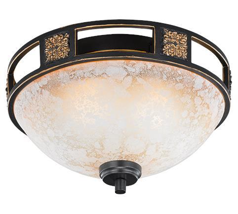 Потолочный светильник Trio 608100224 Quinta
