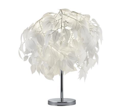 Настольная лампа Trio R50461001 Leavy