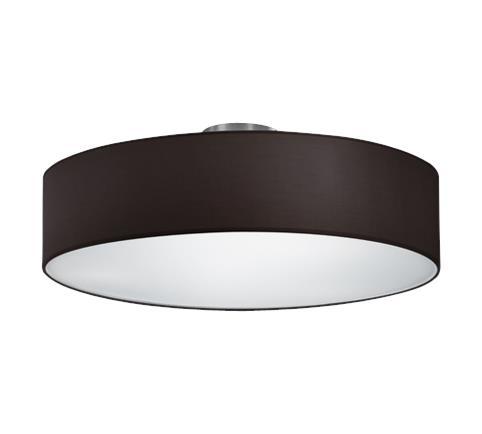 Потолочный светильник Trio 603900302 Hotel