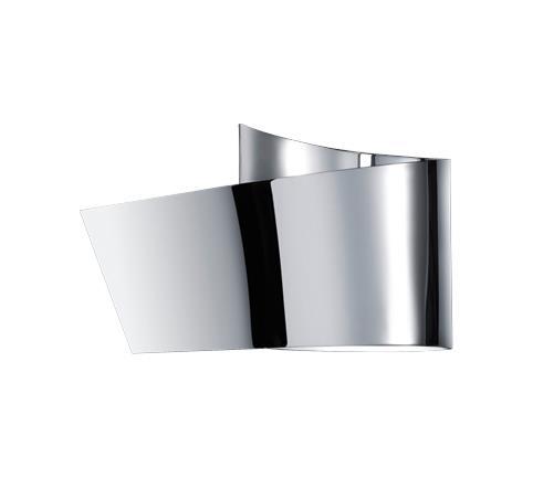 Настенный светильник Trio 282210106 Flesso