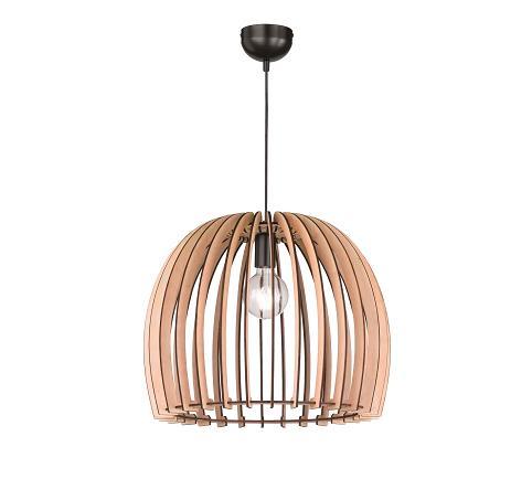 Подвесной светильник Trio R30255030 Wood