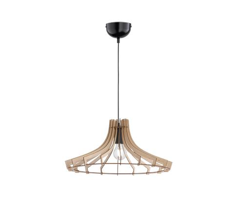 Подвесной светильник Trio R30254730 Wood