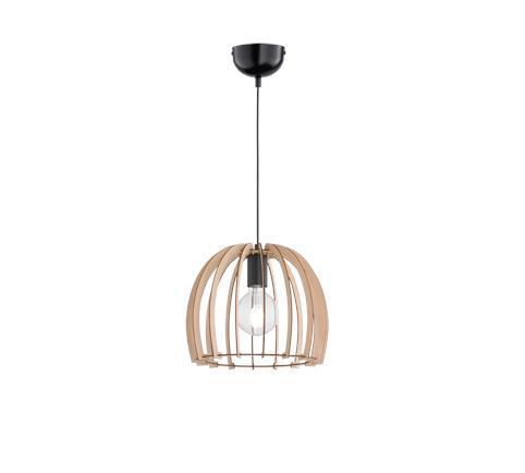 Подвесной светильник Trio R30253030 Wood