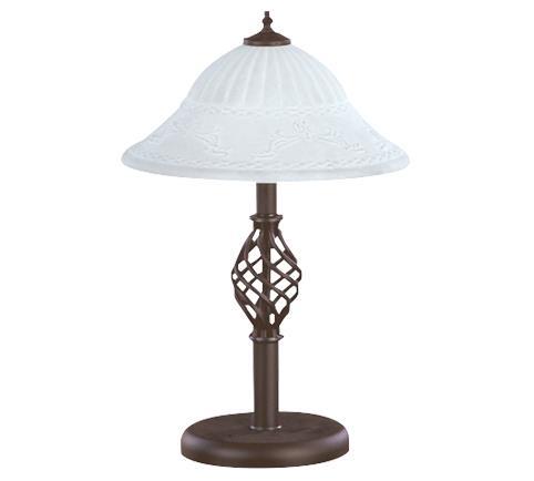 Настольная лампа Trio 5602021-24 Rustica