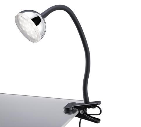 Настольная лампа Trio 872880106 Bolou